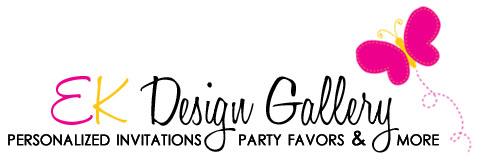 E.K. Design Gallery